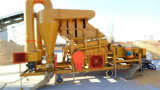 Большой потенциал 50Унг машины/очистки зерна для очистки зерна пшеницы кукурузы фасоли mung кунжута семена луговых трав