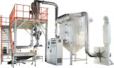 Het micro-Malend Systeem van Acm voor de Deklaag van het Poeder/het Poeder van het Pigment/van het Calcium