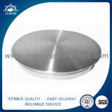 Lichtbogen-feste runde Gefäß-Schutzkappe für Handläufe