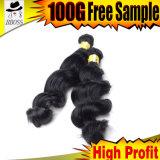100% Unpocessed Fumi Extesion волос - это популярный