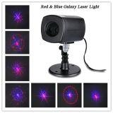 Het hete het Verkopen Licht van de Laser van de Televisie Ce/RoHS met 3 Wijzen voor Decoratie van de Tuin van de Vakantie de Openlucht