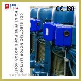 CD1 электродвигатель подъемной тали троса лебедки электродвигателя