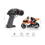 Jouet à télécommande électrique extérieur de moto