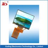 モニタLCDの表示のモジュールを数える専門の製造業者の小さい白黒LCD