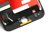 Индикация LCD цены по прейскуранту завода-изготовителя для iPhone 6s плюс качество AAA белое и черное