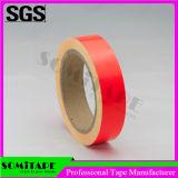 Cinta que destaca colorida movible del nivel del imperio de la cinta Sh506 de Soni para la decoración