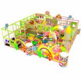 Детей Favorate дешевые игровая площадка внутри оборудования
