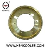 Алмазные инструменты для сегментированных Continuous-Rim алмазного шлифовального круга