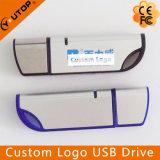 선전용 선물 주문 로고 플라스틱 USB 저속한 지팡이 (YT-1102)