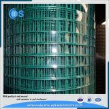 La rete fissa saldata della rete metallica riveste i prezzi di pannelli in calibro 6