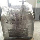 Piccola macchina di Homogenzier di prezzi dell'omogeneizzatore di Homogenzier dell'omogeneizzatore ad alta pressione