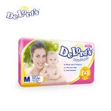 L'absorption de haute qualité Super confortable de couches pour bébés jetables confortable de coton