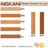 Carreau de céramique en bois de Grian pour l'étage extérieur et d'intérieur