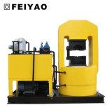macchina foggiante di acciaio 1000ton della corda idraulica ad alta pressione eccellente del filo
