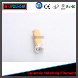 elemento riscaldante di ceramica dell'alta allumina di 120V 1600W