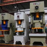 Jh21 160 ton C Frame única máquina de Prensas mecânicas do Virabrequim