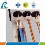produits de caloduc de capteur solaire de 58*2100mm