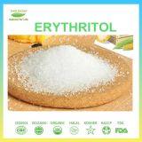 Polvere dell'eritritolo sostitutivo dello zucchero di Nessun-Caloria