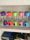 휴대용 개인적인 크기 전기 재충전용 Juicer 컵