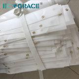 Le traitement des eaux industrielles de tissu filtrant PP monofilament de maillage de filtre