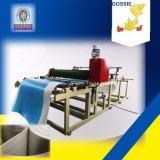 Heizungs-Rolle keine Kleber Plastik-pp. PETps-Schaumgummi-Blatt-lamellierende Maschine