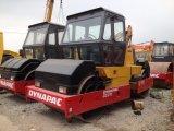 Dynapac usados CC211 de rodillos para maquinaria de construcción de carretera