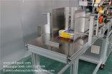 Paging мешка застежки -молнии цены Fcatory пластичный и машина для прикрепления этикеток стикера