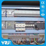 기계에게 폐기물 플라스틱 기계 PP 과립 밀어남 기계를 하는 Sichuan Yzj 결박 악대