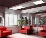 48W CRI>90 Ugr<19 600X600мм светодиодные лампы панели