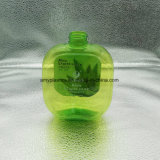 [500مل/16وز] محبوب يد غسل شفّافة أخيرة زجاجة صابون سائل موزّع عبوة جديدة مضخة زجاجة