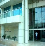 건물 장식적인 물자의 ACP 알루미늄 합성 위원회