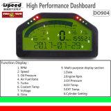 Do904 de Uitrusting van de Sensor van Bluetooth van de Vertoning van het Ras van het Streepje, de Meter van de Maat; LCD van het dashboard het Scherm