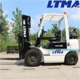 Ltma 소형 포크리프트 2t LPG/Gasoline 포크리프트