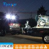 het Werk van de 3.6inch10W CREE Motorfiets LEDs het LEIDENE van de Lamp Licht van het Werk