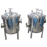 Filtre à manches fin de filtration de 100 microns pour la filtration d'huiles de graissage