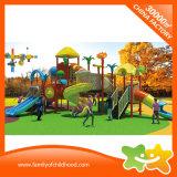 Strumentazione esterna del gioco del parco di divertimenti commerciale per i capretti