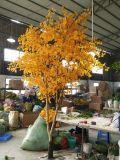 Alta calidad de las plantas artificiales Gu-Mx-Birch-Tree-180cm-Autumn