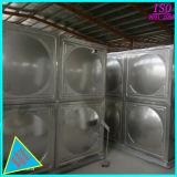 Réservoir d'eau d'acier inoxydable de conteneur de l'eau potable