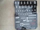 186 ПК Kraftwelle популярных в ЕС Alu случае комплект инструментов для установки
