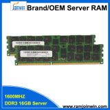 De RAM van de Server 1600MHz van Joinwin PC3-12800 DDR3 16GB