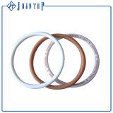 Design personnalisé Bracelet Bracelet de verrouillage, verrouillage, gravé Bande de silicone