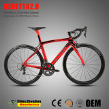 23c Vittoria-Zaffiro Sport der Gummireifenkohlenstoff Faser-22speed, der Fahrrad-Straße läuft