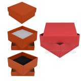 Sunrsie 반지 선물 보석 도매가 마분지 포장 상자
