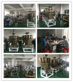 Guangdong pila de discos la balanza Rx-10A-1600s de Digitaces
