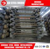 Alta qualidade Máquina de fundição de ferro gusa