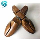 ポーランドの普及したデザイン木の靴の木の靴の最後を滑らかにしなさい