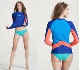 소녀를 위한 고품질 Lycra 수영복