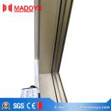 Звукоизолирующие окна с изоляцией с электроприводом Ламинированное стекло