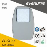 Everlite 120W LED Straßenlaternemit CB Cer GS