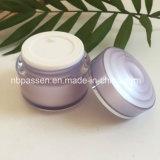 vaso crema rotondo acrilico 30g per l'imballaggio dell'estetica (PPC-NEW-151)